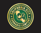 https://www.logocontest.com/public/logoimage/1577297052C4 California City Cannabis Company .png