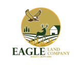 https://www.logocontest.com/public/logoimage/1579538243Eagle Land Company-05.png