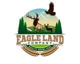 https://www.logocontest.com/public/logoimage/1579700455Eagle-Land-Company2.png