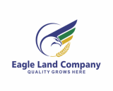 https://www.logocontest.com/public/logoimage/1580024652Eagle Land21.png