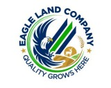 https://www.logocontest.com/public/logoimage/1580313477Eagle Land Company 71.jpg