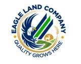 https://www.logocontest.com/public/logoimage/1580313477Eagle Land Company 72.jpg