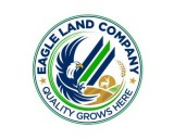 https://www.logocontest.com/public/logoimage/1580313477Eagle Land Company 73.jpg