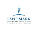 https://www.logocontest.com/public/logoimage/1581060640Landmark-Insurance-Services3.png