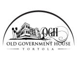 https://www.logocontest.com/public/logoimage/1581481635Old Government House, Tortola_01.jpg