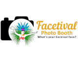 https://www.logocontest.com/public/logoimage/1583673405Facetival Photo Booth.png