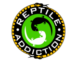 https://www.logocontest.com/public/logoimage/1585263358Reptile Addiction.png