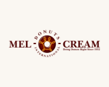 https://www.logocontest.com/public/logoimage/1585684967Mel-O-Cream Donuts International.png