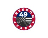 https://www.logocontest.com/public/logoimage/1588350766Freedom-49-Farms-v2.jpg