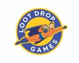 https://www.logocontest.com/public/logoimage/1589290778Loot Drop Games Logo 20.jpg