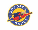 https://www.logocontest.com/public/logoimage/1589290810Loot Drop Games Logo 21.jpg