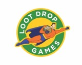 https://www.logocontest.com/public/logoimage/1589290846Loot Drop Games Logo 22.jpg
