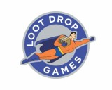 https://www.logocontest.com/public/logoimage/1589290875Loot Drop Games Logo 23.jpg