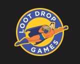 https://www.logocontest.com/public/logoimage/1589290981Loot Drop Games Logo 27.jpg