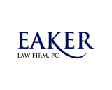 https://www.logocontest.com/public/logoimage/1591687259Eaker Law.png