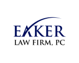 https://www.logocontest.com/public/logoimage/1591687509Eaker Law.png