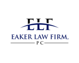 https://www.logocontest.com/public/logoimage/1591688949Eaker Law.png