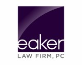 https://www.logocontest.com/public/logoimage/1591787750EAKER LAW FIRM PC.jpg