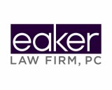 https://www.logocontest.com/public/logoimage/1591787750EAKER LAW FIRM PC1.jpg