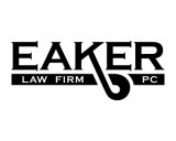 https://www.logocontest.com/public/logoimage/1591794872EAKER LAW FIRM PC14.jpg