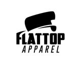 https://www.logocontest.com/public/logoimage/1591921176FLATTOPAPPAREL-01.png