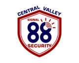 https://www.logocontest.com/public/logoimage/1592577948Central Valley Signal 88 Security2.png