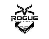 https://www.logocontest.com/public/logoimage/1592645567Rogue-Excavation-Inc.-2.jpg