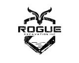 https://www.logocontest.com/public/logoimage/1592645567Rogue-Excavation-Inc.-4.jpg