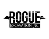 https://www.logocontest.com/public/logoimage/1592662455Rogue-Excavation-Inc.-v1.jpg