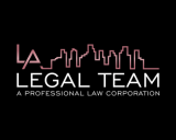 https://www.logocontest.com/public/logoimage/1594820379LA Legal Team.png