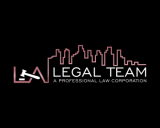 https://www.logocontest.com/public/logoimage/1594824029LA Legal Team.png