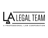 https://www.logocontest.com/public/logoimage/1594866172LA Legal Team.png