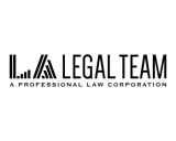 https://www.logocontest.com/public/logoimage/1594870363LA Legal Team3.png