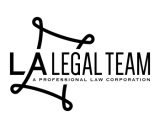 https://www.logocontest.com/public/logoimage/1594872844LA Legal Team13.png
