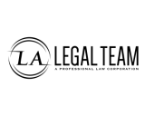 https://www.logocontest.com/public/logoimage/1594873170LA Legal Team15.png