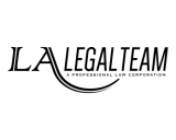 https://www.logocontest.com/public/logoimage/1594874290LA Legal Team16.png