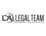 https://www.logocontest.com/public/logoimage/1594874290LA Legal Team18.png