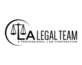 https://www.logocontest.com/public/logoimage/1594874290LA Legal Team19.png