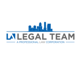 https://www.logocontest.com/public/logoimage/1594911791LA Legal Team.png