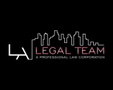 https://www.logocontest.com/public/logoimage/1594914276LA Legal Team.png