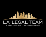 https://www.logocontest.com/public/logoimage/1594983642LA Legal Team.png