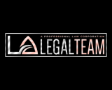 https://www.logocontest.com/public/logoimage/1594995126LA Legal Team21.png