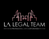 https://www.logocontest.com/public/logoimage/1595028156LA Legal Team.png