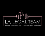 https://www.logocontest.com/public/logoimage/1595028538LA Legal Team.png