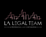 https://www.logocontest.com/public/logoimage/1595029578LA Legal Team.png