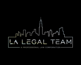 https://www.logocontest.com/public/logoimage/1595030296LA Legal Team 004.png