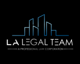 https://www.logocontest.com/public/logoimage/1595030420LA Legal Team.png