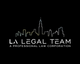https://www.logocontest.com/public/logoimage/1595030815LA Legal Team 007.png