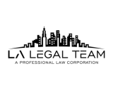 https://www.logocontest.com/public/logoimage/1595292476LA Legal Team.png