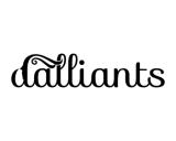 https://www.logocontest.com/public/logoimage/1596680466Dalliants3.png